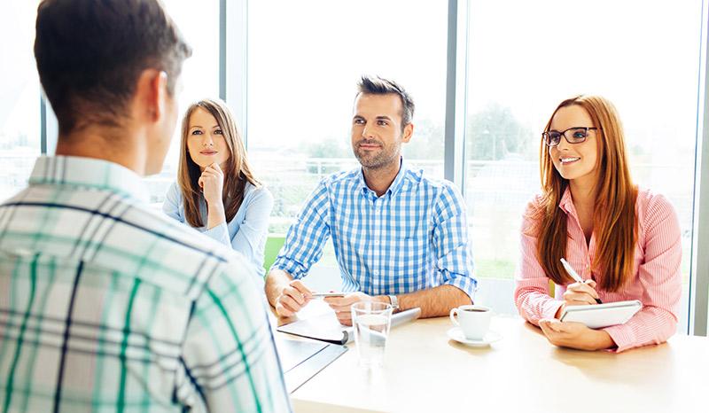 13 preguntas y respuestas que debes conocer antes de una entrevista de trabajo