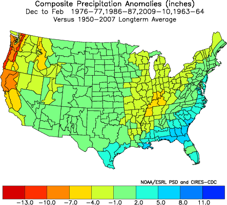 The Weather Centre: 2012-2013 Preliminary Winter Forecast Update