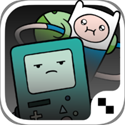 Legends Of Ooo - Adventure Time App iTunes App Icon Logo By Cartoon Network - FreeApps.ws