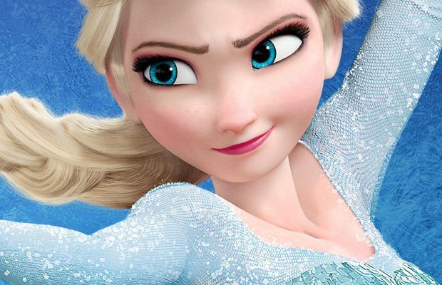 Gambar Frozen Lengkap