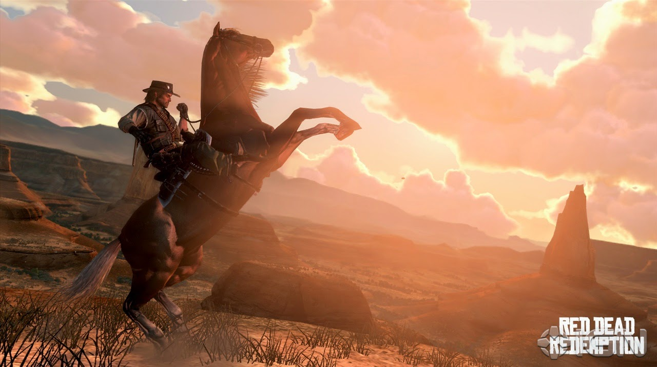Red dead redemption pc game download