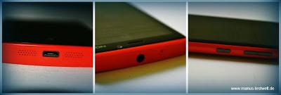 Lumia 920 im Test