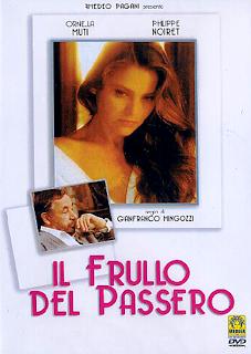 The Sparrow's Fluttering (1988) Il frullo del passero