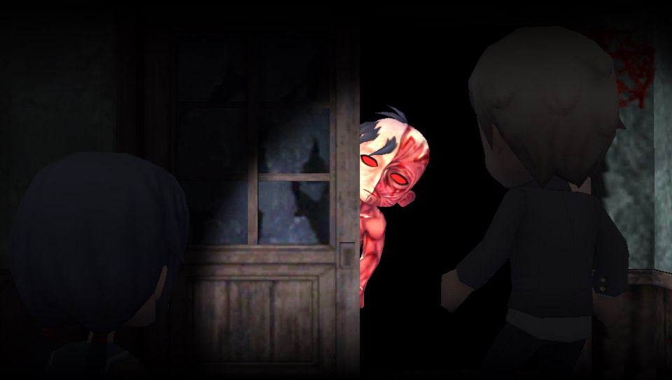 descargar corpse party blood drive para android