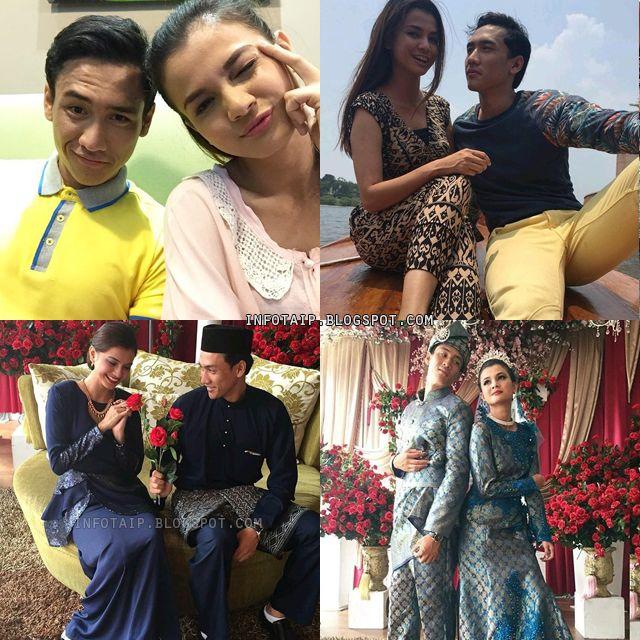 Hello Mr Perfect Arif dan Ainul