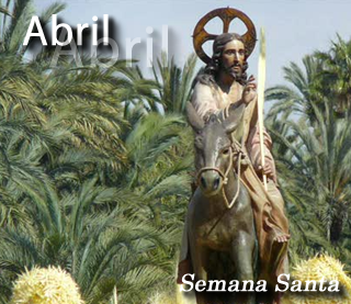Semana Santa 2015 a.D.