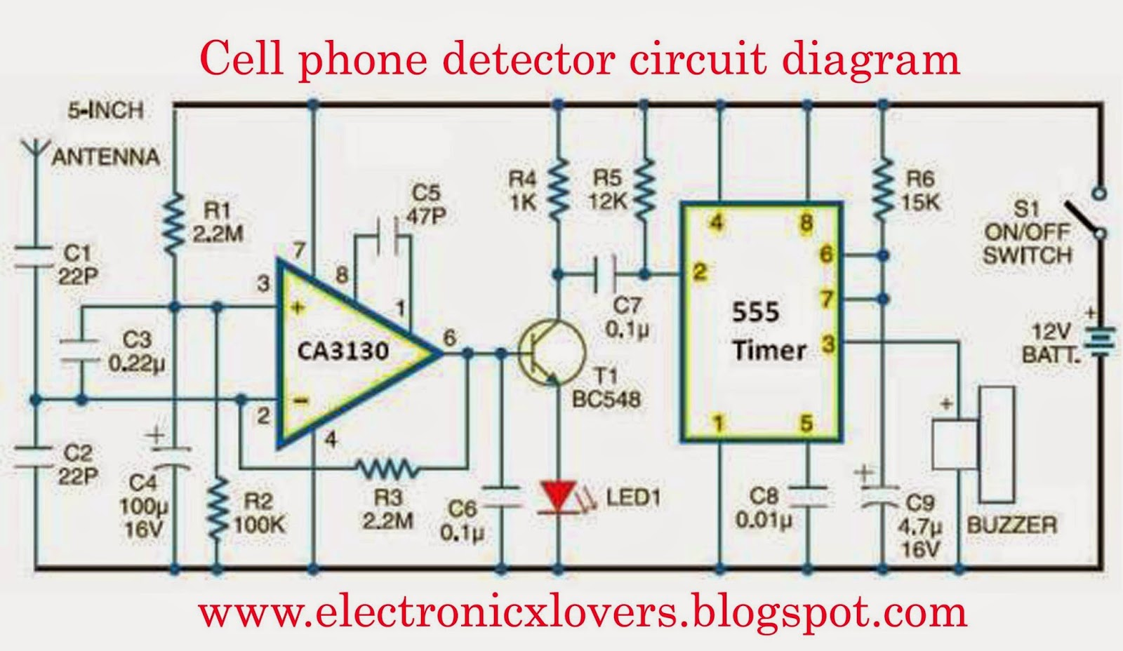 Circuit Schematic Electronics Lovers Technology We Love Diagram Online Of Ups 500w 2 Speedometer Cum Odometer