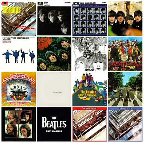 the beatles discography 2009 remastered flac