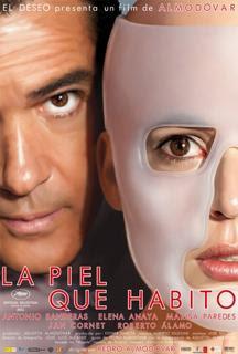descargar La Piel Que Habito (2011), La Piel Que Habito (2011) español