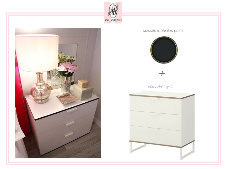Aspelund Ikea Garderobekast ~ Ikea Hack Gilded Gold Hemnes Nightstands Diy Picklee Nightstand