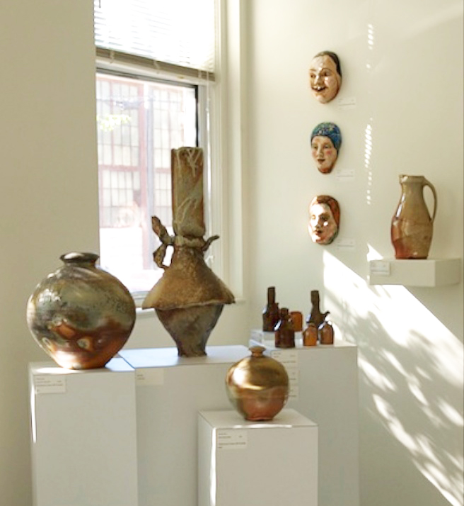 See the latest news and details about mountain crafts, NC Art Museums, craft festivals and events