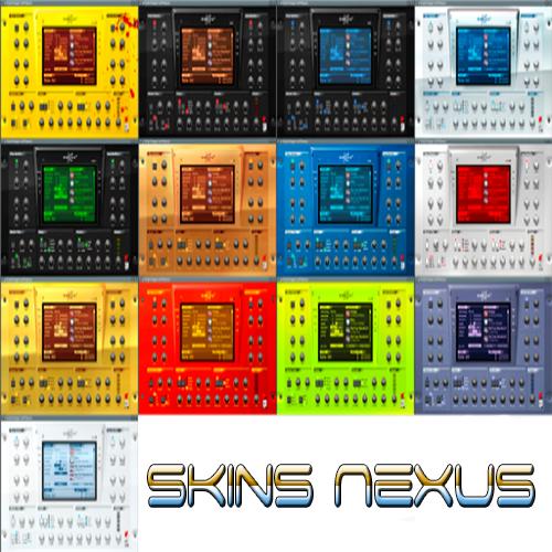 Refx Nexus 2 Mac Download Dmg