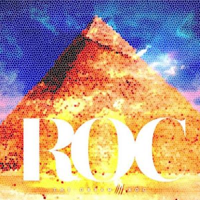 The Dream - Roc Lyrics