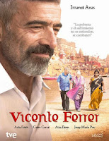 Vicente Ferrer (2013) online y gratis