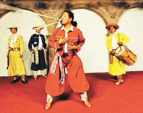 Feria del Chaco reunirá voces de 5 países