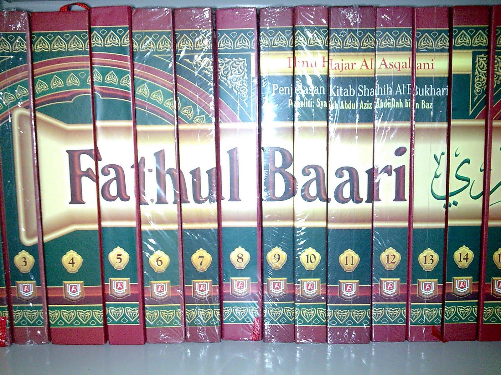 kitab-fathul-baari