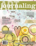 Art Journaling by Stampington & co
