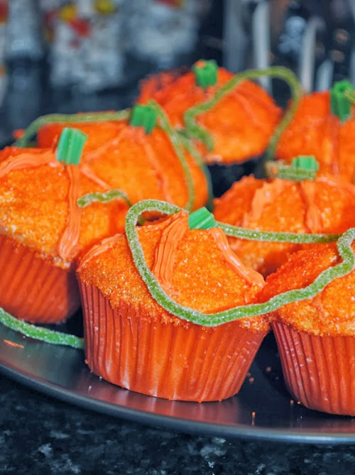 Easy Halloween Party Appetizers