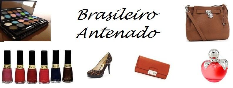 Brasileiro Antenado