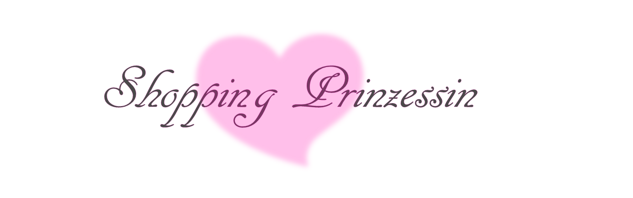 Shopping Prinzessin
