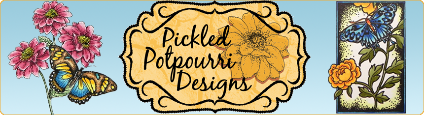 Pickled Potpourri Designs