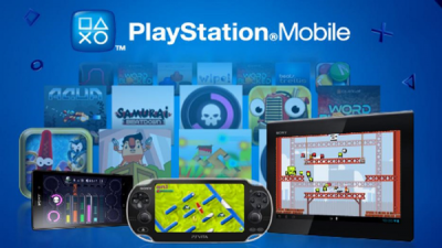 Sony Tutup PlayStation Mobile