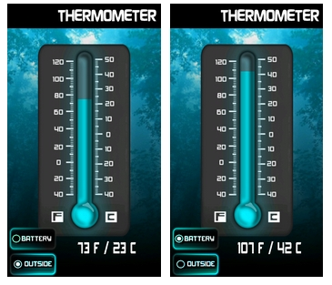 Android Tools Neon Thermometer 1 0 Free Download