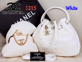 Tas Chanel Savaro Beauty Model Terbaru