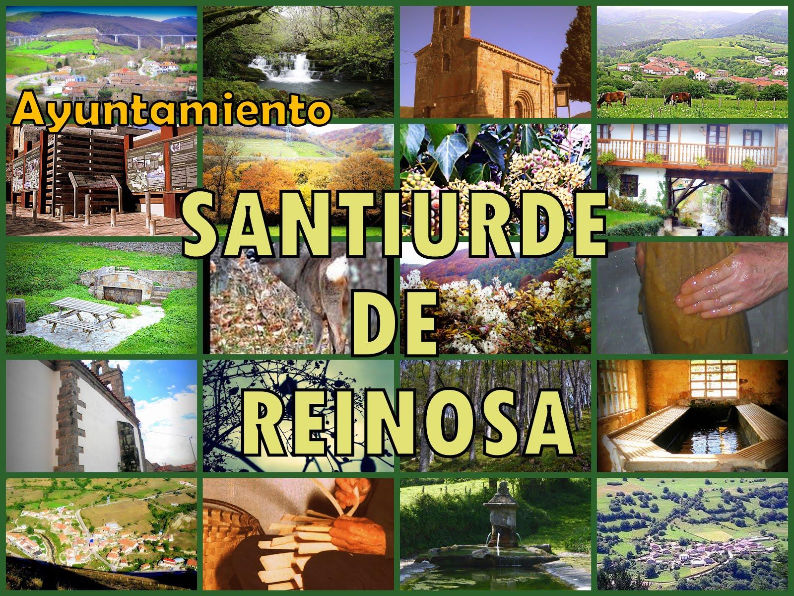 Blog Ayto Santiurde de Reinosa
