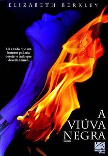 A Viúva Negra - DVDRip Dublado