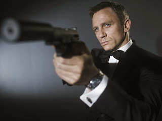 Daniel Craig, James Bond 007 besplatne pozadine za desktop download