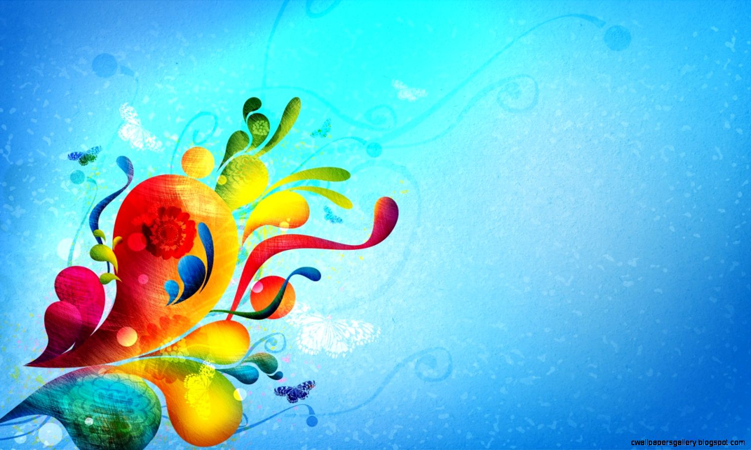 Beautiful Abstract Wallpapers   8153