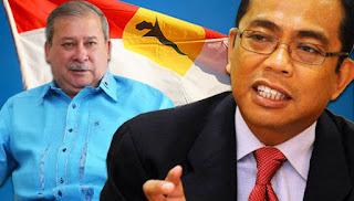 Sultan Johor tidak bertitah supaya UMNO berhenti perdaya rakyat