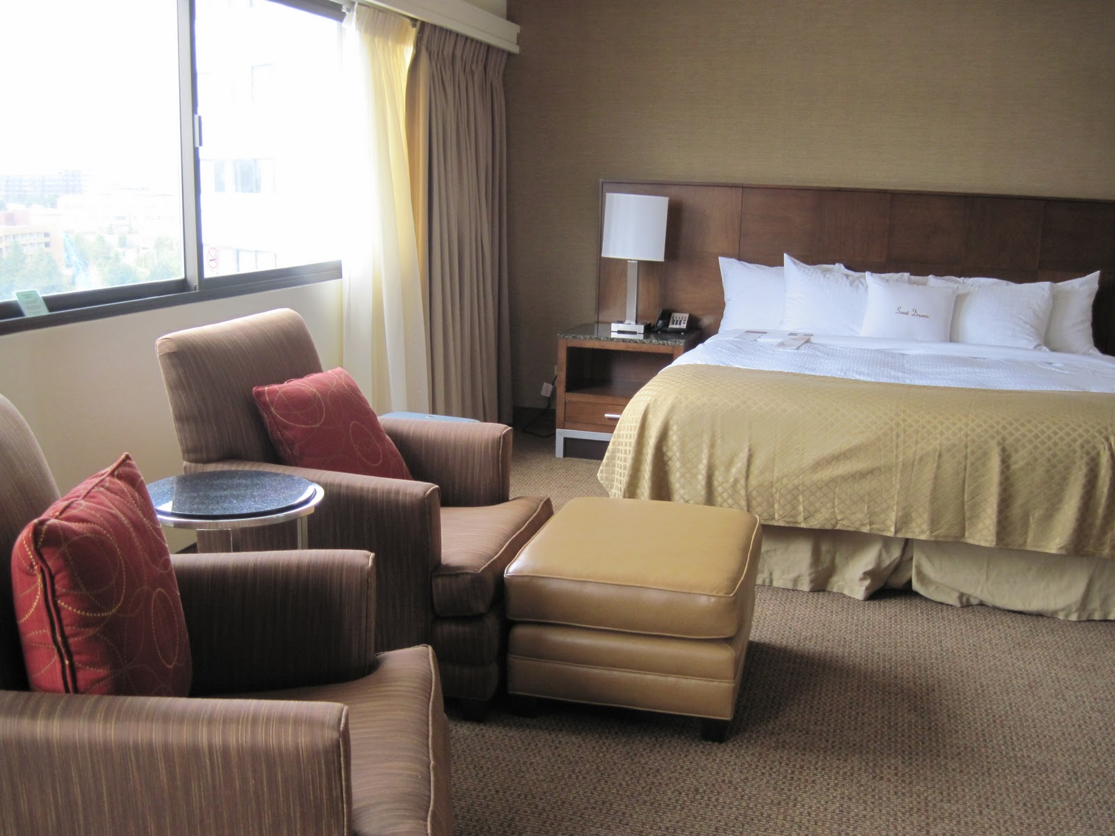 Hotel Rooms Spokane Valley