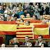 Cataluña, el Parlament aprueba iniciar el proceso de independencia