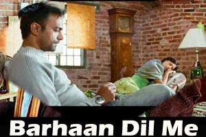 Barhaan Dil Me Ek Sawaal Aaya