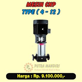 MESIN CNP 4 - 12