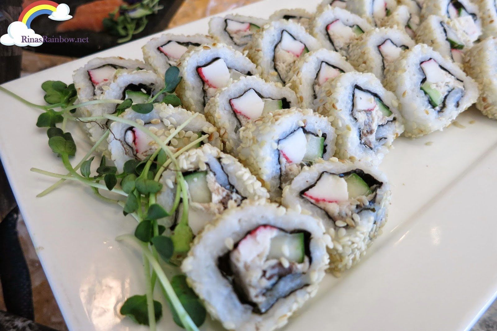 tinapa sushi