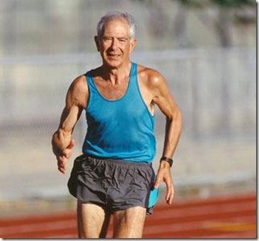O programa de treinamentos de 4 vezes por semana de perda de peso