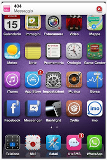 Cydia Tweaks iPhone 5