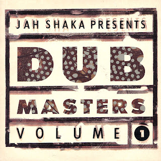V.A. - Jah Shaka Presents: Dub Masters Vol.1