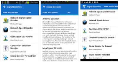 Apk Android Penguat Sinyal Wifi