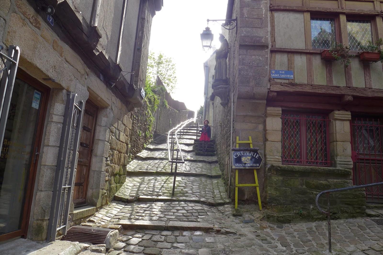 ruelle bretonne