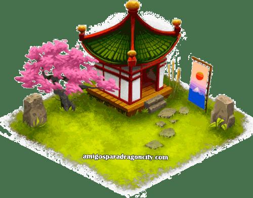 imagen del habitat dojo de dragon city