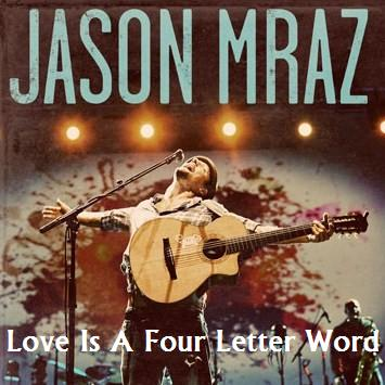 Jason Mraz - 93 Million Miles
