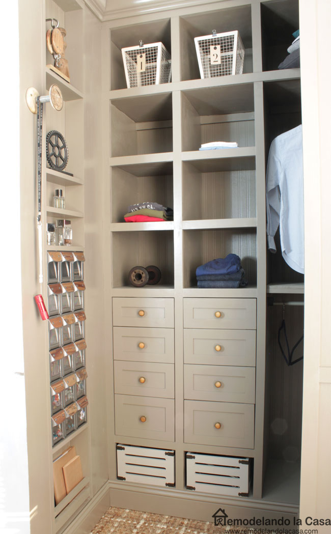 Things Iu0027ve Been Learning While Making And Installing Drawers   Remodelando  La Casa