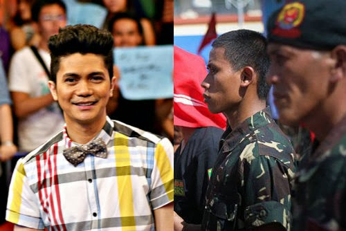 The Vhong Navarro Story Who Cares About The Mindanao Peace Pact