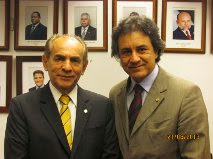 Plebiscito para criação do Estado do Rio São Francisco