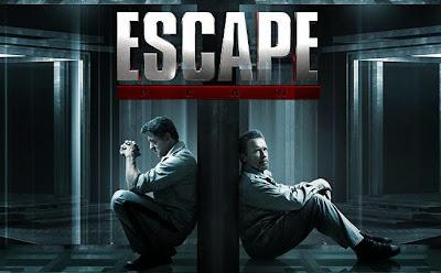 escape plan sinema filmi afişi