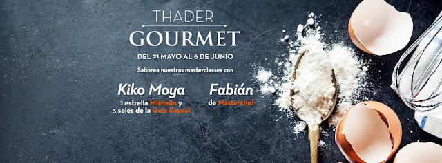 Thader Gourmet